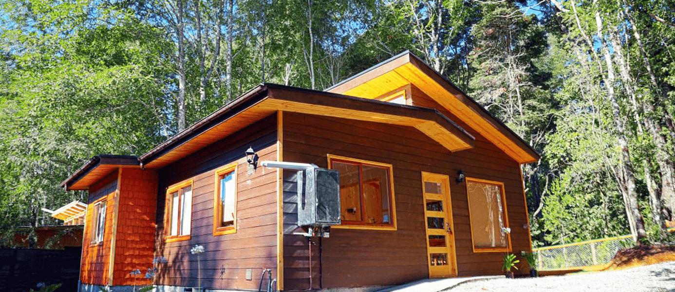 Cabañas Bosques de Loncotraro